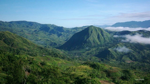 Bukidnon mountains-3